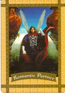 Romantic Partner